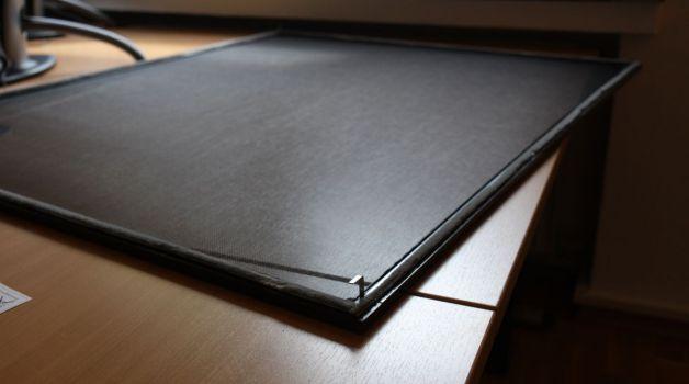 fliegengitter fenster montage jz51 hitoiro. Black Bedroom Furniture Sets. Home Design Ideas