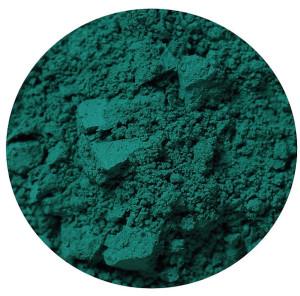 Petro Lfarbene Pigmente Petrol Als Wandfarbe