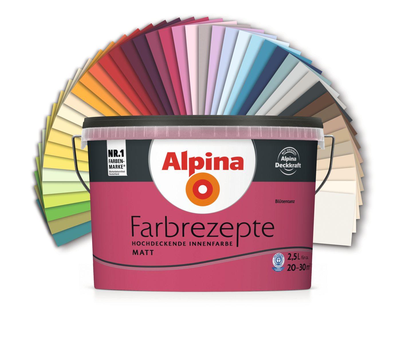 Wandfarbe Latte Macchiato
