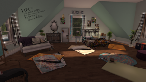 neu wandfarben trends 2017 wandfarben ideen gestaltungs tipps. Black Bedroom Furniture Sets. Home Design Ideas