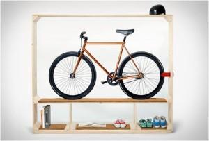 Favorit Kleine Wohnung, großes Rad - was nun? RF53