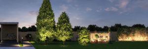 Plug & Shine Gartenbeleuchtung System Test