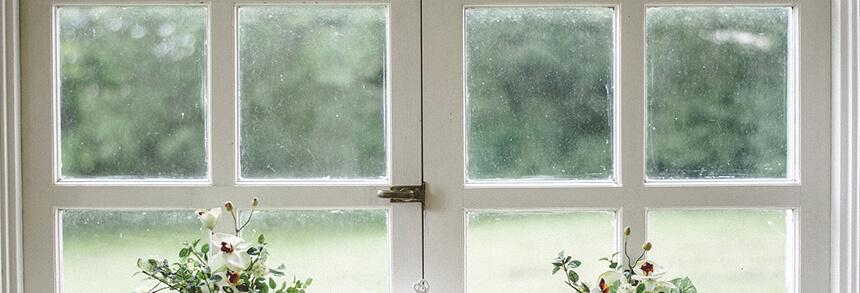 Altbau Fenster Luftzug Stoppen Isolierung Ernuern