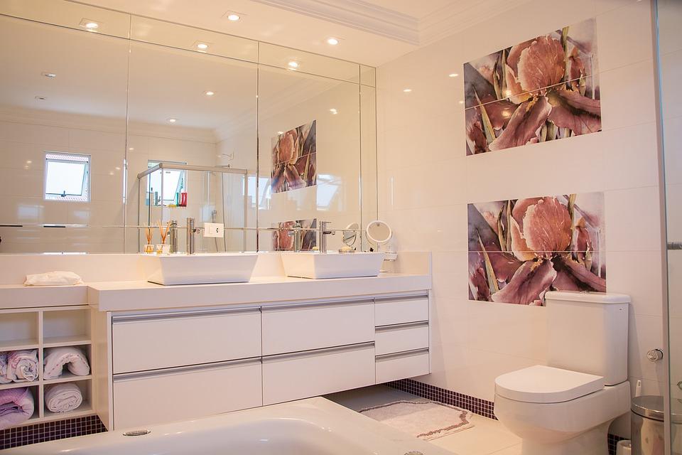 Beleuchtungsstärke Im Badezimmer