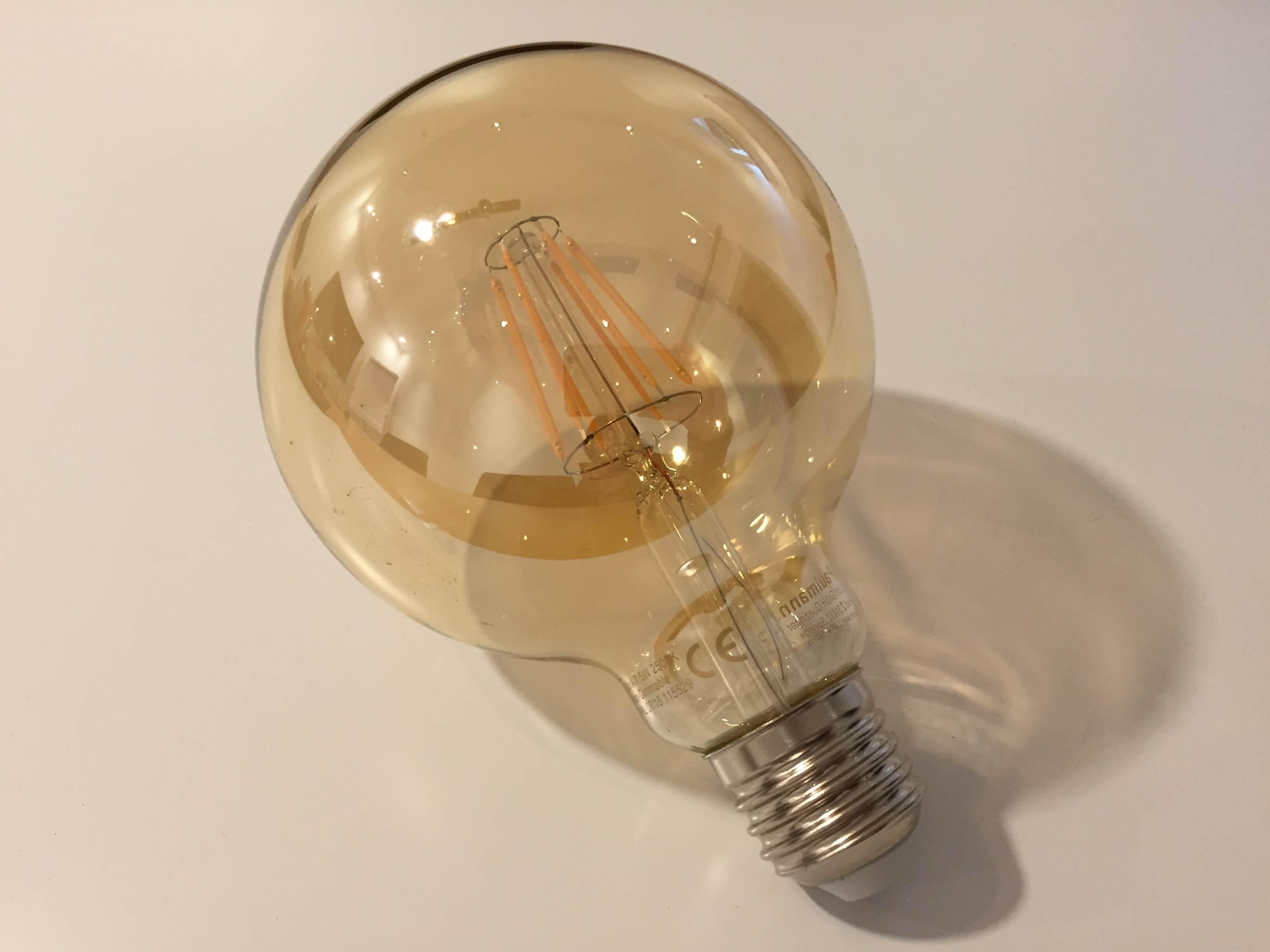 Test Led Weihnachtsbeleuchtung.Weihnachtsbeleuchtung Im Test Paulmann Goldlicht Led