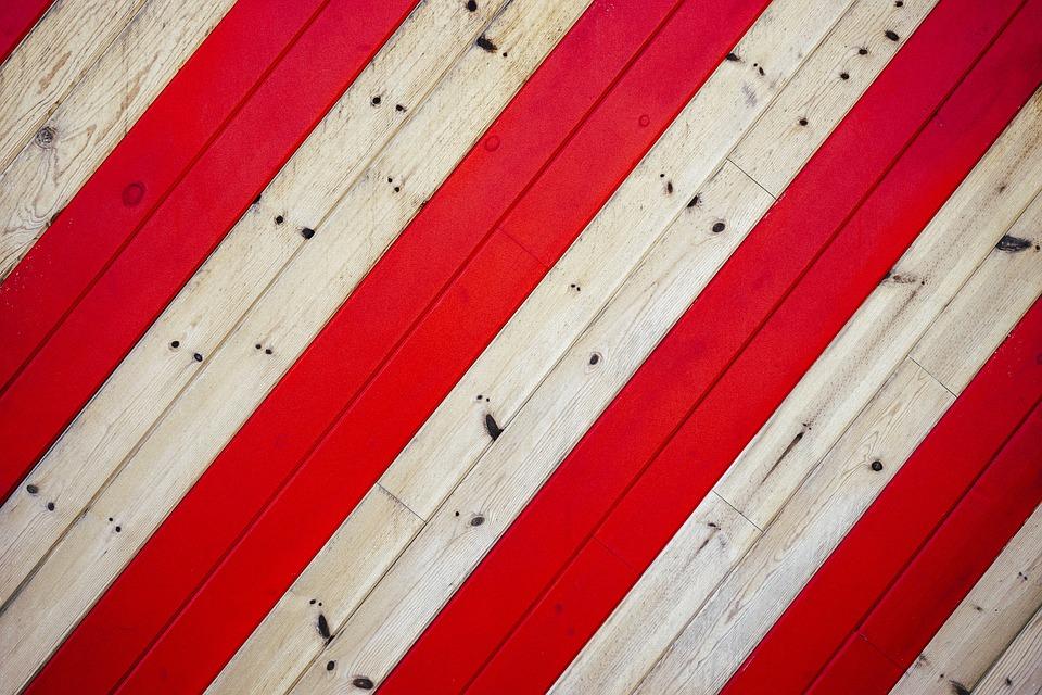Wände streichen: Die besten Tipps für Farben, Streifen ...