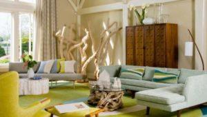 Trendfarbe 2017: Greenery Alpina Farbe