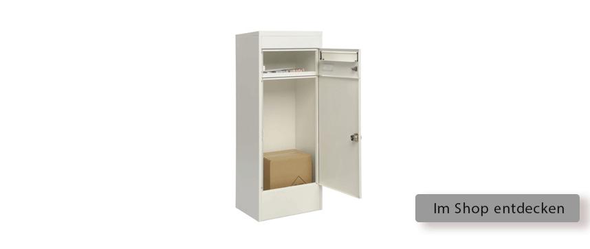 paketkasten die vorteile eines paketbriefkastens. Black Bedroom Furniture Sets. Home Design Ideas