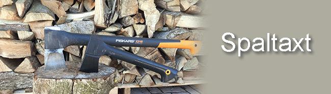 Super EINSCHNEIDEND: Spaltaxt oder Spalthammer? Unterschiede! NZ99