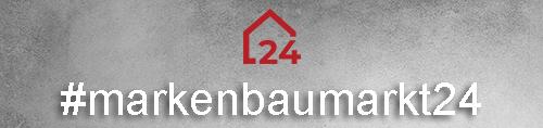markenbaumarkt24 Hashtag