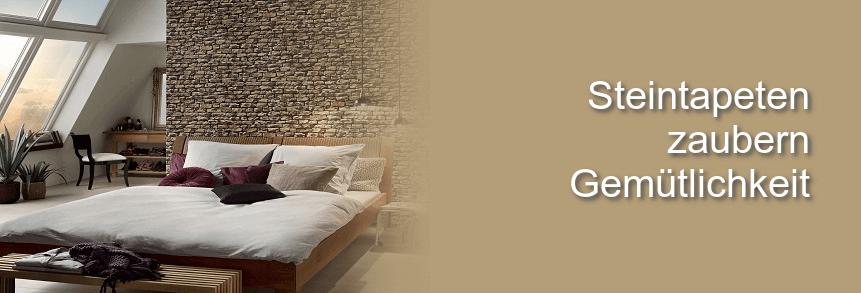Schlafzimmer Tapete > HIER Tipps & Trends entdecken