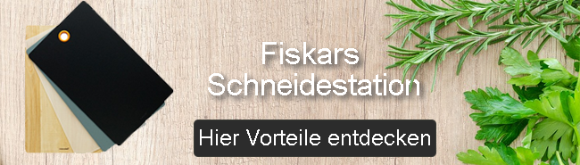 Fiskars Messer Schneidestation