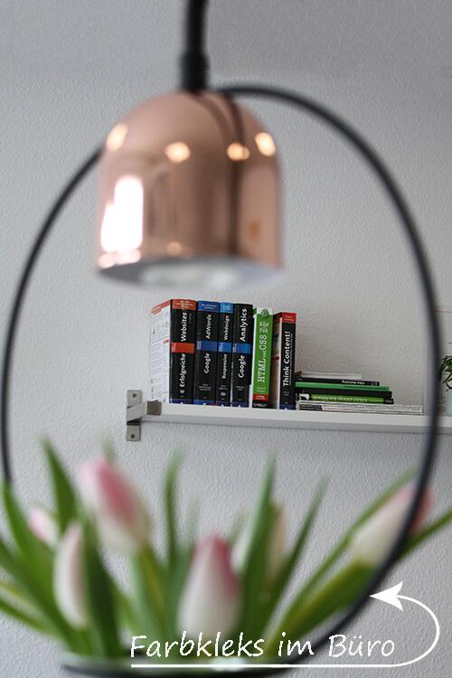 Pflanzen-Lampe: Glück aus der Steckdose