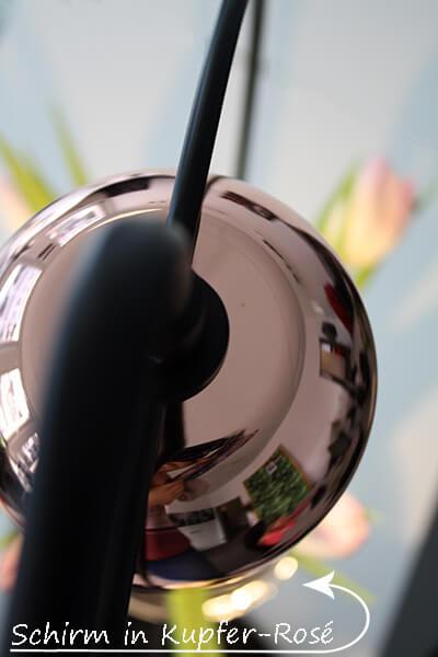 Lampen-Details Lampenschirm