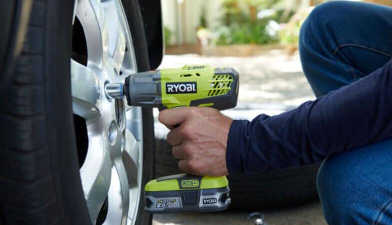 Die besten Werkzeuge zum Reifenwechsel