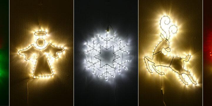 Ledvance Weihnachtsbeleuchtung