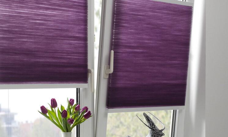 5 Vorteile von Faltrollos für Dein Fenster