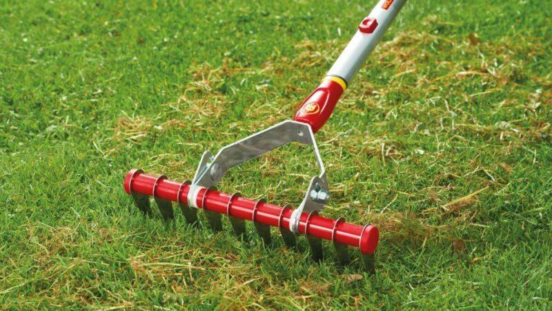 Stecksysteme für den Garten: Namenhafte Kombigeräte im Vergleich
