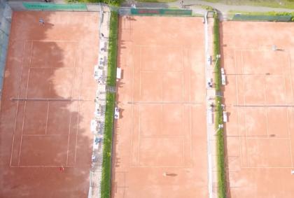 drohne, wilgersdorf, tennis