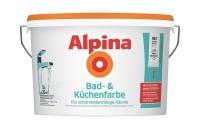 Alpina Bad- & Küchenfarbe Schimmel-hemmend