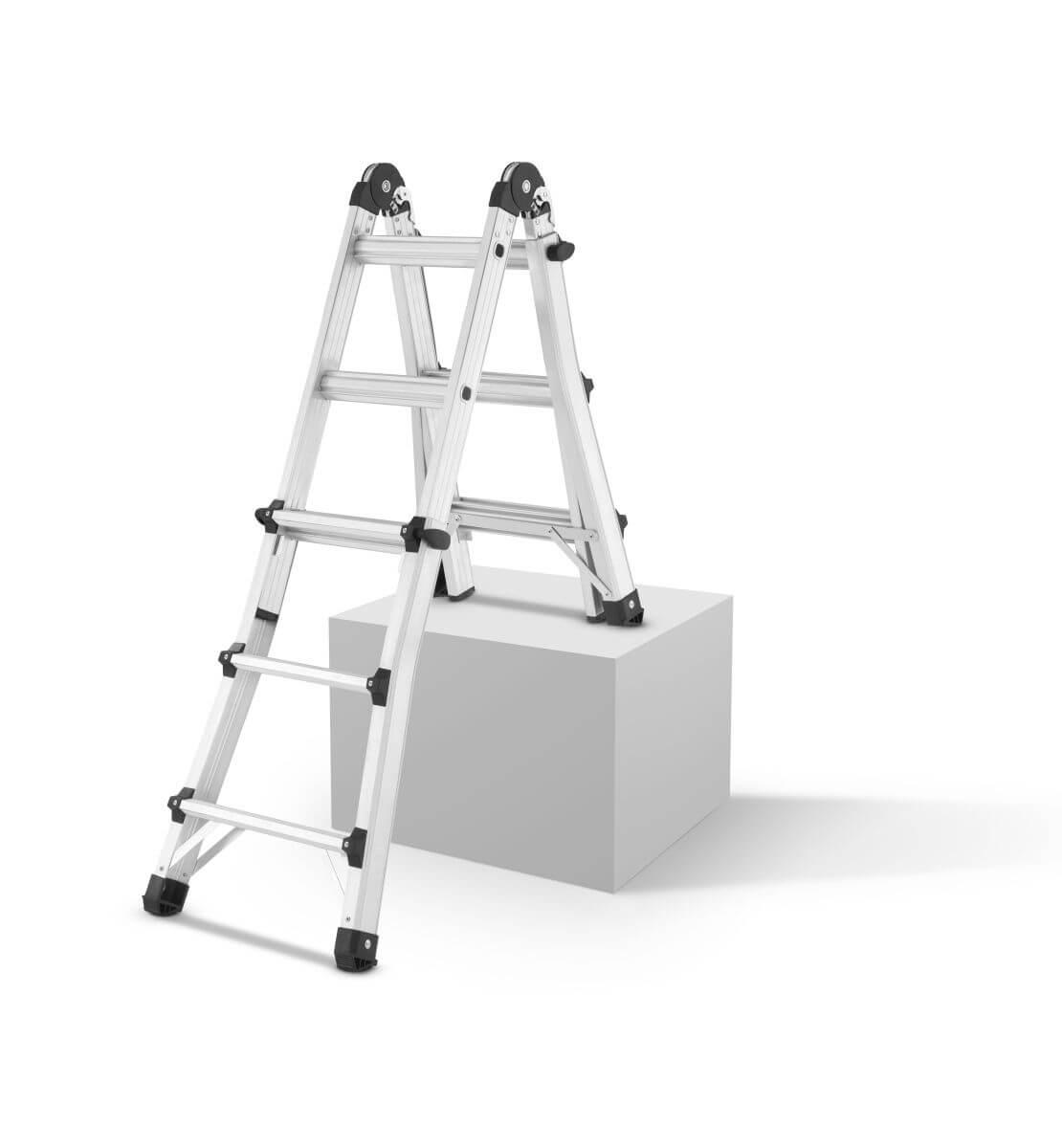 Treppenverstellung