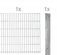 DS-Matte-Anbauset6|5|6,feuerverzinkt,2500x1030|2,5