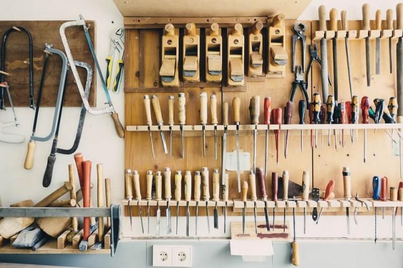Top-Produkte für die Werkstatt