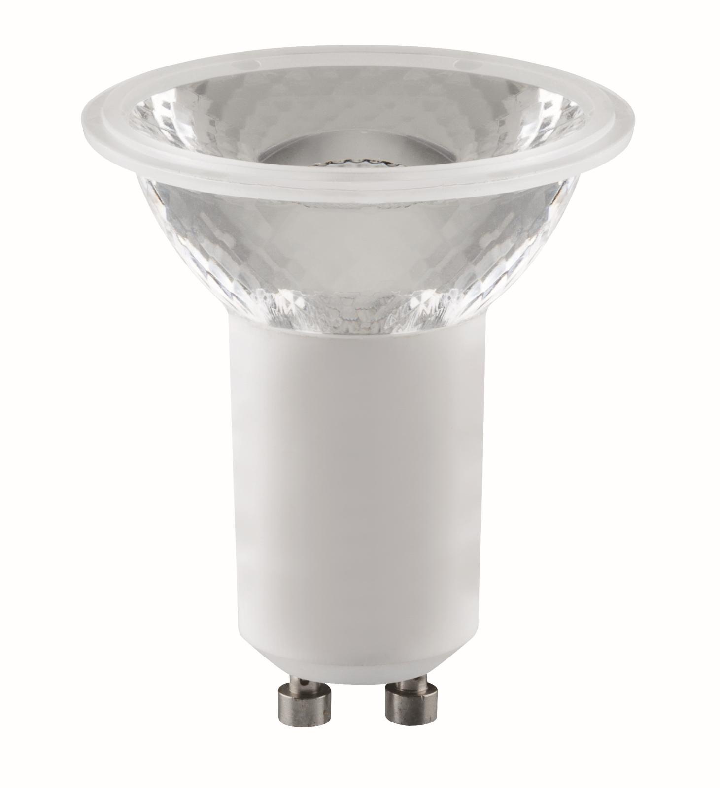 paulmann led diamond longneck 3w gu10 2700k. Black Bedroom Furniture Sets. Home Design Ideas