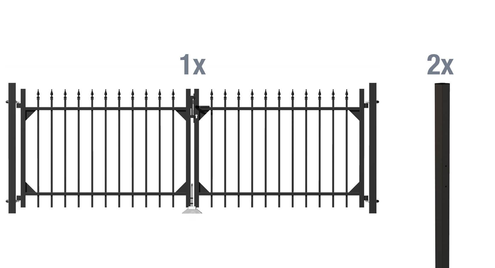 Material für den Zaun: Welches ist das Beste?