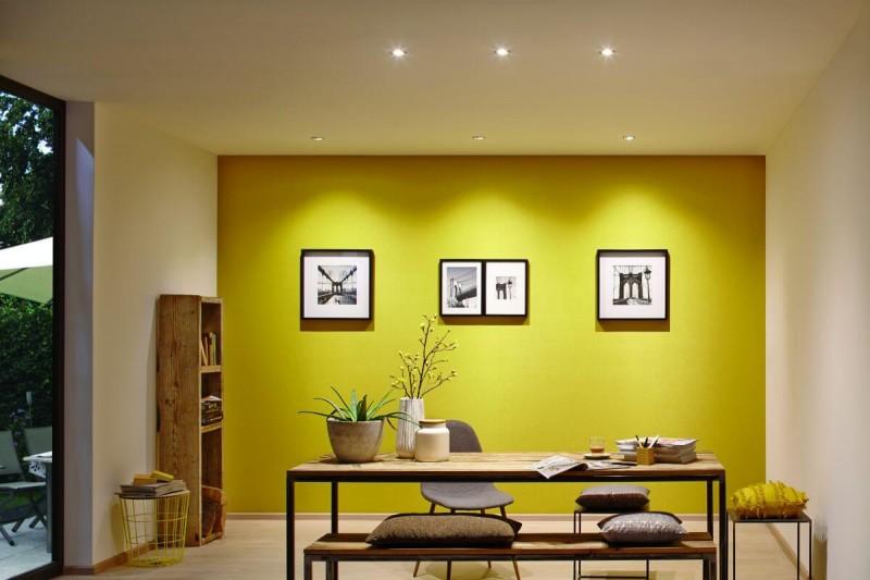 flache led einbauleuchten led einbaustrahler markenbaumarkt24. Black Bedroom Furniture Sets. Home Design Ideas