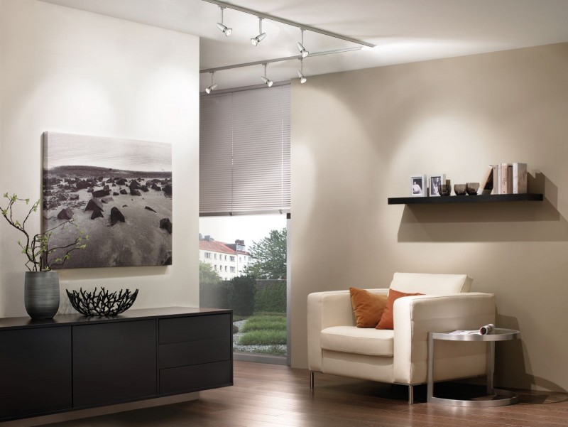 paulmann urail set set preise f r schienensysteme markenbaumarkt24. Black Bedroom Furniture Sets. Home Design Ideas