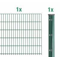 DS-Matte-Anbauset6|5|6, Grün2500x1030|2,5