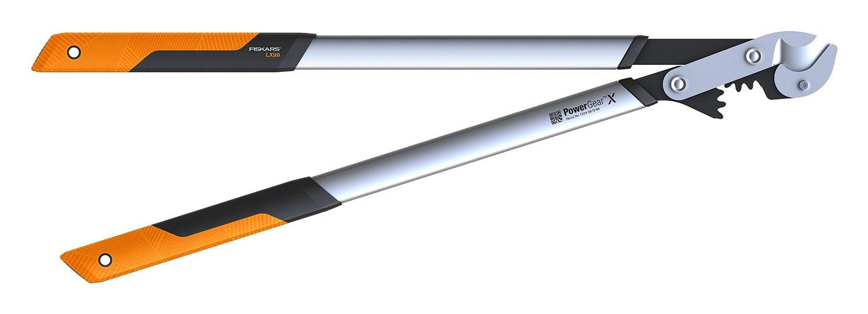 fiskars amboss getriebeastschere lx99 l powergear astschere. Black Bedroom Furniture Sets. Home Design Ideas