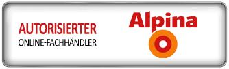 Alpina Partner Logo