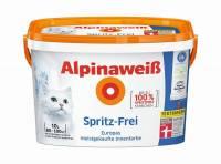 Alpinaweiss Spritz-Frei 1 L | 2 L | 4 L | 8 L | 10 L