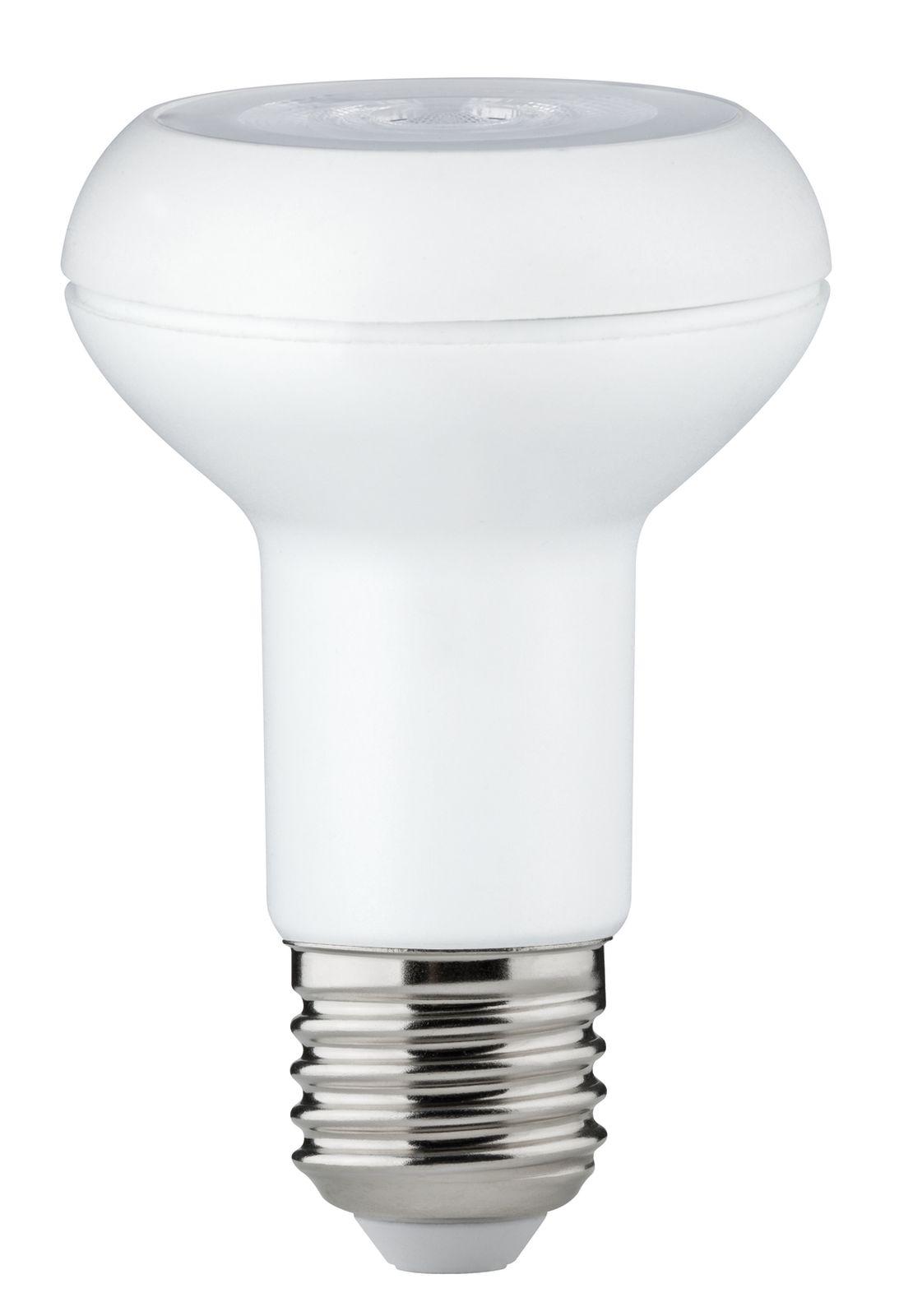 paulmann led reflektorlampe warmwei r63 5w e27 markenbaumarkt24. Black Bedroom Furniture Sets. Home Design Ideas