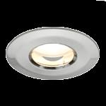 Einbaulampen mit IP65 Wasser-Schutz für Duschen und Badezimmer