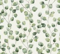 AS Creation Tapete   Blumentapete Grün Weiß   Greenery