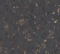 AS Creation Tapete | Barocktapete Schwarz Metallic | Neue Bude 2.0 Edition 2