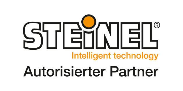 Steinel autorisierter Händler Logo