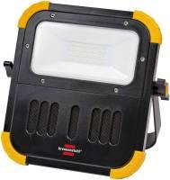 Brennenstuhl Mobiler Akku LED Strahler BLUMO   LED Leuchte mit Akku für Außen & Innen
