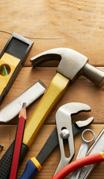 Alles für Ihre Werkstatt ob Maschine oder Elektrogerät