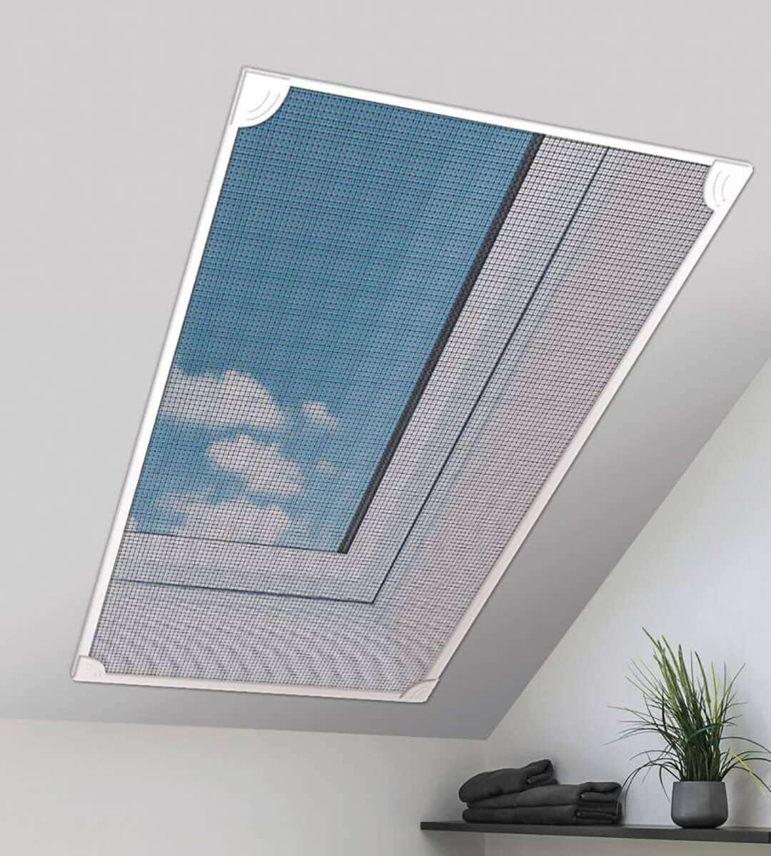 insektenschutz dachfenster selber bauen @wy34 | startupjobsfa