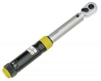 "Proxxon Drehmomentschlüssel Micro Click MC 15, (1/4"") für 3 - 15 Nm"