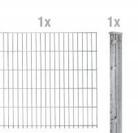 DS-Matte-Anbauset6|5|6,feuerverzinkt,2500x2030|2,5
