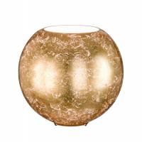 Wofi LED-Tischleuchte Fara, 1-flammig, 60 W, in der Farbe Gold oder Silber erhältlich