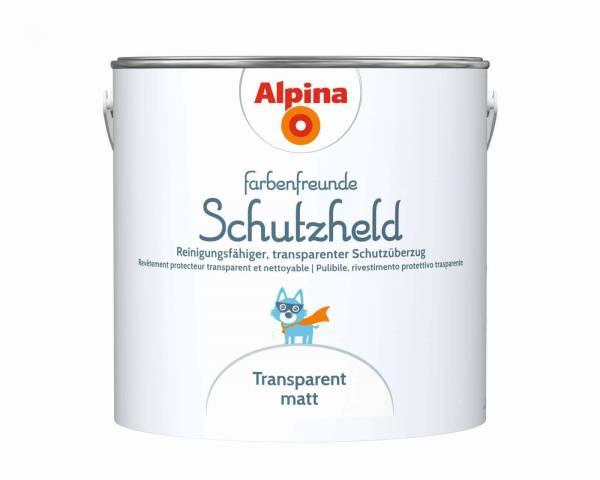 Alpina Farbenfreunde 2,5 L > Kinderzimmer-Farben | markenbaumarkt24