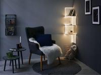 Schrankbeleuchtung kreativ LED Stripe