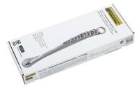 Proxxon Doppel-Ringschlüsselsatz, 11-teilig von 6 x 7 bis 30 x 32 mm