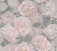 AS Creation Tapete   Blumentapete Rosa Grau Lila   Neue Bude 2.0 Edition 2